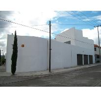 Foto de casa en venta en  , lomas 4a sección, san luis potosí, san luis potosí, 2595449 No. 01