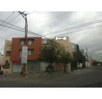 Foto de departamento en renta en  , lomas 4a sección, san luis potosí, san luis potosí, 2602234 No. 01