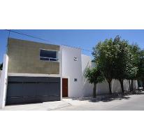 Foto de casa en venta en  , lomas 4a sección, san luis potosí, san luis potosí, 2602529 No. 01