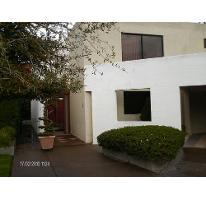 Foto de casa en renta en  , lomas 4a sección, san luis potosí, san luis potosí, 2605753 No. 01