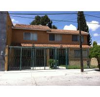 Foto de casa en renta en  , lomas 4a sección, san luis potosí, san luis potosí, 2608169 No. 01