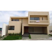 Foto de casa en venta en  , lomas 4a sección, san luis potosí, san luis potosí, 2612342 No. 01