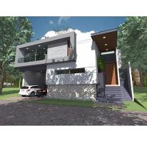 Foto de casa en venta en  , lomas 4a sección, san luis potosí, san luis potosí, 2615151 No. 01