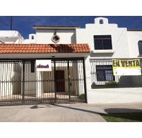 Foto de casa en venta en  , lomas 4a sección, san luis potosí, san luis potosí, 2615774 No. 01