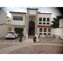 Foto de casa en renta en  , lomas 4a sección, san luis potosí, san luis potosí, 2620107 No. 01