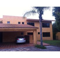 Foto de casa en venta en  , lomas 4a sección, san luis potosí, san luis potosí, 2623200 No. 01