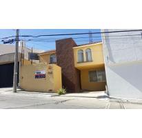 Foto de casa en venta en  , lomas 4a sección, san luis potosí, san luis potosí, 2834051 No. 01
