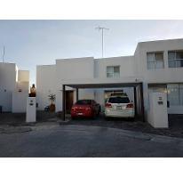 Foto de casa en renta en  , lomas 4a sección, san luis potosí, san luis potosí, 2859783 No. 01