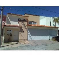 Foto de casa en venta en  , lomas 4a sección, san luis potosí, san luis potosí, 2984396 No. 01