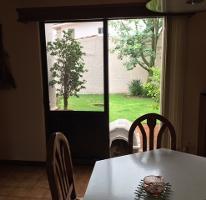 Foto de casa en venta en  , lomas 4a sección, san luis potosí, san luis potosí, 3819877 No. 01