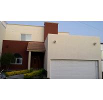 Foto de casa en venta en  , lomas altas ii, chihuahua, chihuahua, 1139021 No. 01