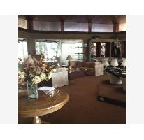 Foto de casa en venta en paseo de la reforma, lomas altas, miguel hidalgo, df, 1610018 no 01