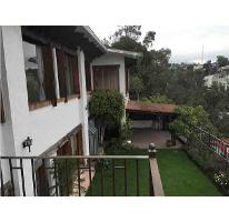 Foto de casa en renta en  , lomas altas, miguel hidalgo, distrito federal, 2287566 No. 01