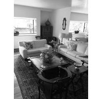 Foto de casa en venta en  , lomas altas, miguel hidalgo, distrito federal, 2575858 No. 01