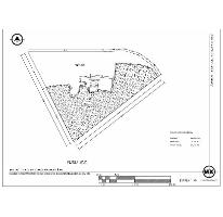 Foto de terreno habitacional en venta en  , lomas altas, miguel hidalgo, distrito federal, 2598731 No. 01