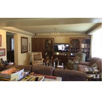 Foto de casa en venta en  , lomas altas, miguel hidalgo, distrito federal, 2601142 No. 01