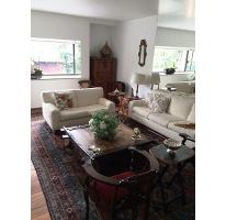 Foto de casa en renta en  , lomas altas, miguel hidalgo, distrito federal, 2615124 No. 01