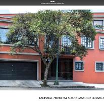Foto de casa en renta en  , lomas altas, miguel hidalgo, distrito federal, 2636293 No. 01