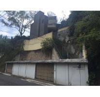 Foto de terreno habitacional en venta en  , lomas altas, miguel hidalgo, distrito federal, 2725825 No. 01