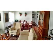 Foto de departamento en venta en  , lomas altas, miguel hidalgo, distrito federal, 2735837 No. 01