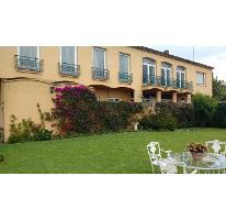 Foto de casa en venta en  , lomas altas, miguel hidalgo, distrito federal, 2804934 No. 01