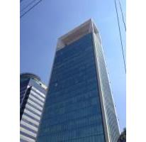 Foto de oficina en renta en  , lomas altas, miguel hidalgo, distrito federal, 2834874 No. 01