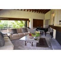Foto de casa en venta en  , lomas altas, miguel hidalgo, distrito federal, 2882274 No. 01