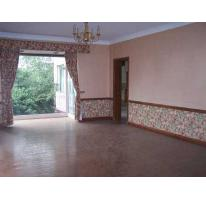 Foto de casa en venta en  , lomas altas, miguel hidalgo, distrito federal, 2940411 No. 01