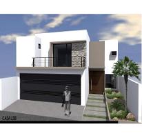 Foto de casa en venta en  , lomas altas v, chihuahua, chihuahua, 2611205 No. 01