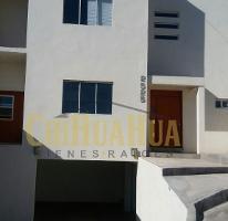 Foto de casa en venta en  , lomas altas v, chihuahua, chihuahua, 4410698 No. 01