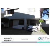 Foto de casa en venta en  , lomas altas, zapopan, jalisco, 2992297 No. 01