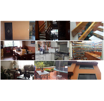 Foto de casa en venta en  , lomas anáhuac, huixquilucan, méxico, 2735599 No. 01