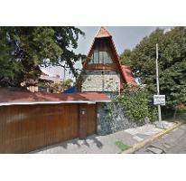 Foto de casa en venta en  , lomas axomiatla, álvaro obregón, distrito federal, 2431647 No. 01