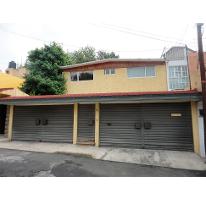 Foto de casa en venta en  , lomas axomiatla, álvaro obregón, distrito federal, 2608703 No. 01