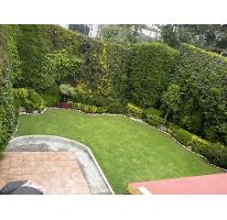 Foto de casa en venta en  , lomas axomiatla, álvaro obregón, distrito federal, 2615278 No. 01