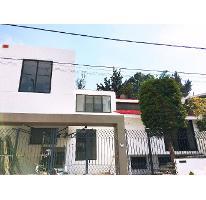 Foto de casa en venta en  , lomas axomiatla, álvaro obregón, distrito federal, 2790289 No. 01
