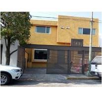 Foto de casa en venta en  , lomas axomiatla, álvaro obregón, distrito federal, 2980931 No. 01