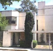 Foto de casa en venta en  , lomas axomiatla, álvaro obregón, distrito federal, 4224071 No. 01