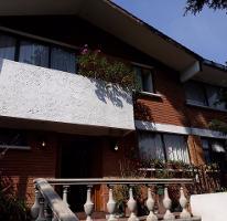 Foto de casa en venta en  , lomas axomiatla, álvaro obregón, distrito federal, 0 No. 01