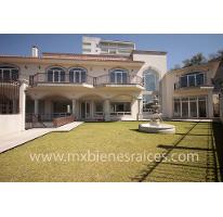Foto de casa en venta en, lomas country club, huixquilucan, estado de méxico, 1280993 no 01