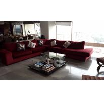 Foto de departamento en venta en  , lomas country club, huixquilucan, méxico, 1386031 No. 01