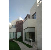 Foto de casa en venta en  , lomas country club, huixquilucan, méxico, 2311300 No. 01