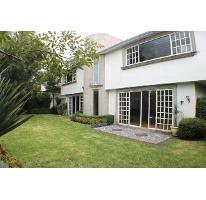 Foto de casa en venta en  , lomas country club, huixquilucan, méxico, 2500362 No. 01