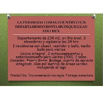 Propiedad similar 2530998 en Lomas Country Club.