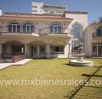 Foto de casa en venta en  , lomas country club, huixquilucan, méxico, 2607921 No. 01