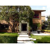 Foto de casa en venta en  , lomas country club, huixquilucan, méxico, 2740174 No. 01