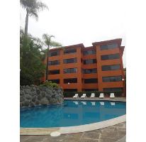 Foto de departamento en venta en  , lomas de acapatzingo, cuernavaca, morelos, 2619843 No. 01