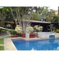 Foto de casa en venta en  , lomas de acapatzingo, cuernavaca, morelos, 2628703 No. 01
