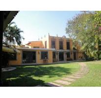 Foto de casa en venta en  , lomas de acapatzingo, cuernavaca, morelos, 2632877 No. 01