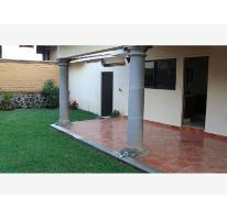 Foto de casa en venta en  , lomas de ahuatepec, cuernavaca, morelos, 2593822 No. 01